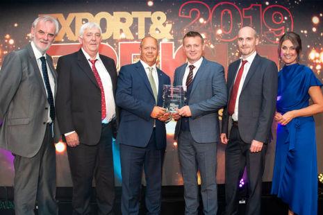 Ef Award 2019