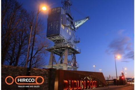 Hireco Dublin News