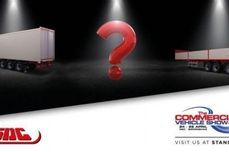 Sdc Trailers Cv Show News