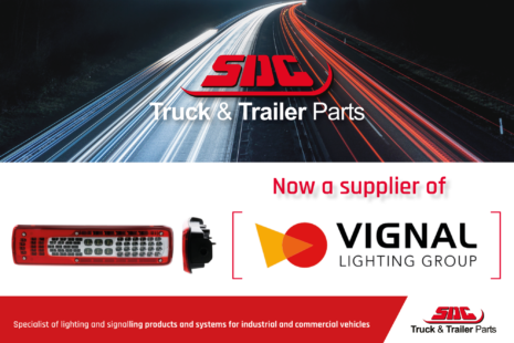 Sdc Truck Trailer Parts Supplier Of Vignal Lighting News Section Feature Image