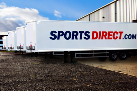 Sports Direct News Section Feature Image