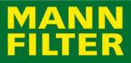 Mann Filter Logo