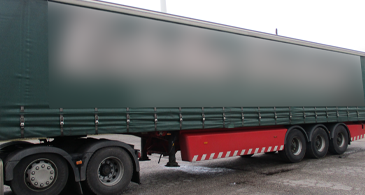 100 Sdc Curtainsiders Used Trailer 1