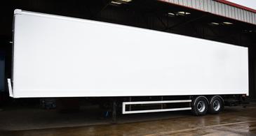 M17537 Boxvan Used 1