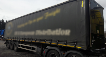 Sdc Used Trailers M17817 Used Concept Curtainsider