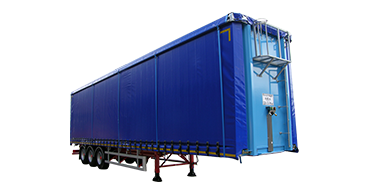 Sdc Chipliner Curtainsider
