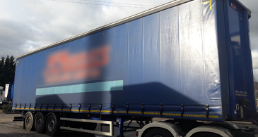 Sdc Curtainsider Large Selection 1