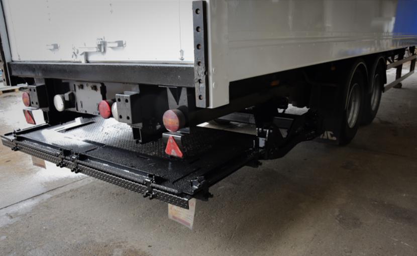 M17537 Boxvan Used 4