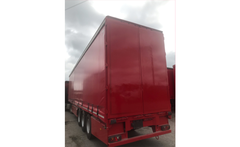 Sdc Used Trailers Used Sdc Trailer 4
