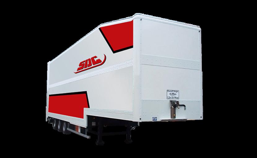 Sdc Double Deck Boxvan Larger