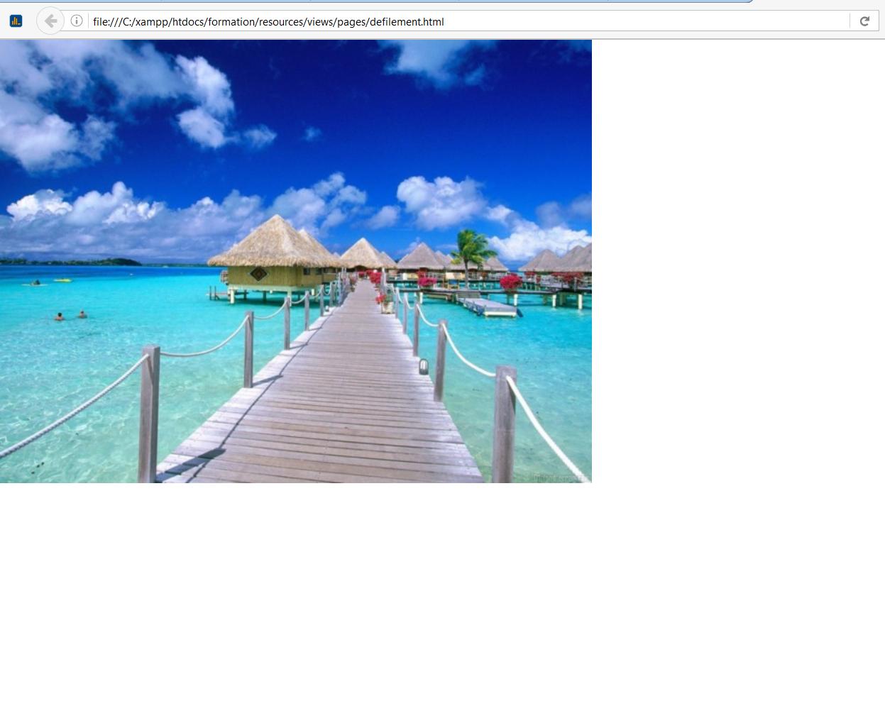 Slider avec bootstrap par afafbenrabia1 openclassrooms - Bootstrap slider div ...