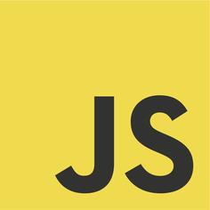 Le logo de JavaScript