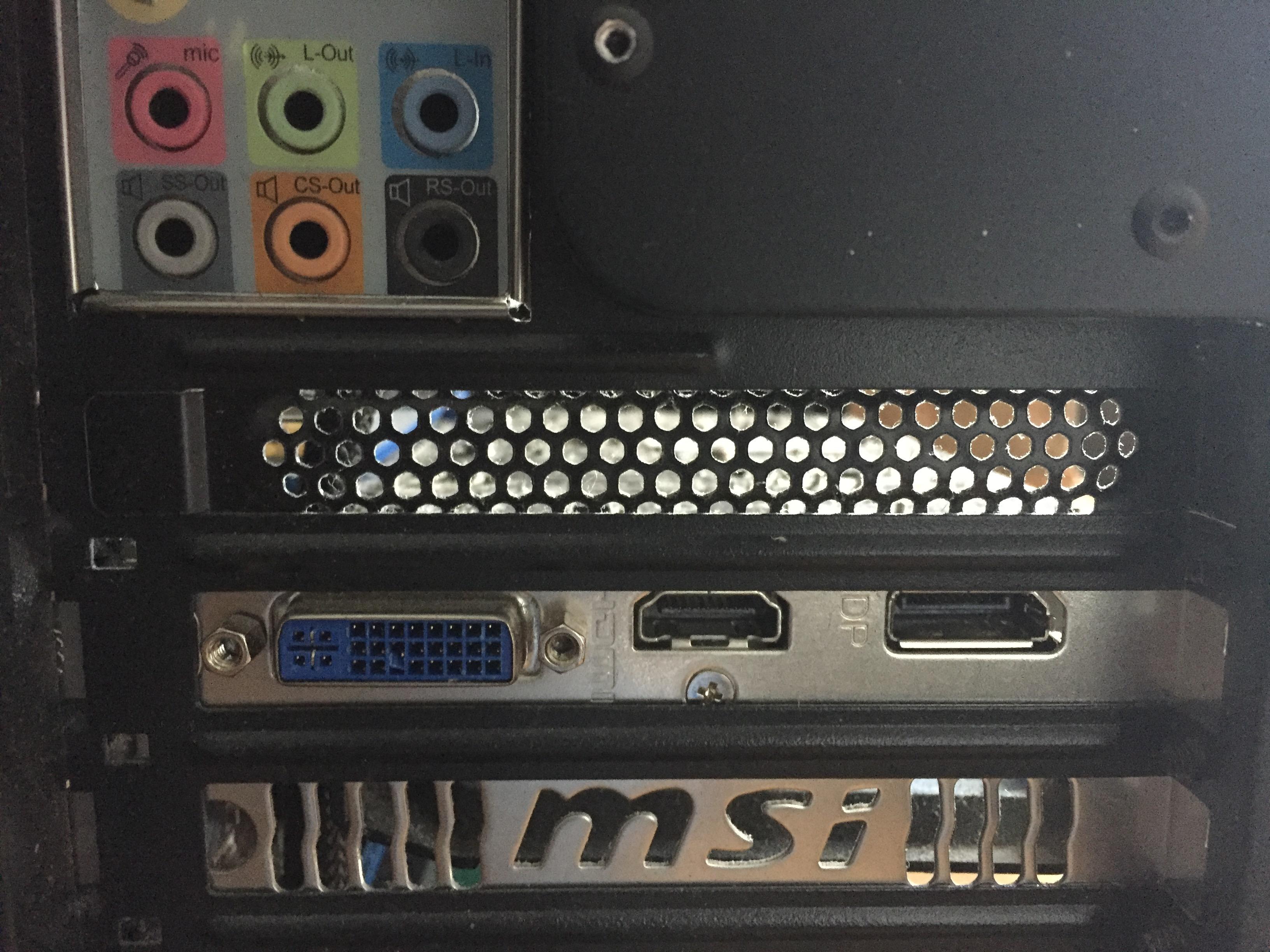 pouvez-vous brancher 3 moniteurs à un PC