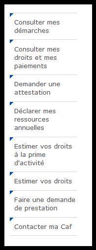 Resolu Caf Demande D Info Pour La Prime D Activite Declaration