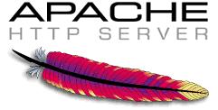 Le logo Apache