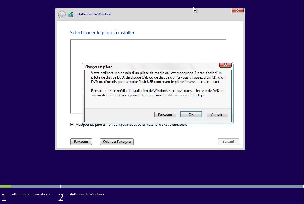 comment installer le fichier système 32 manquant