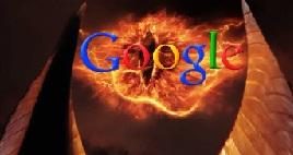 L'œil de Google