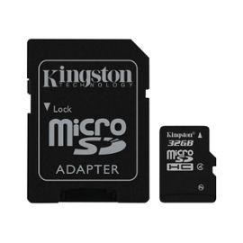 Carte micro SD 256 MB avec adaptateur