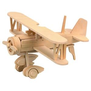 Un jouet en balsa (http://www.harborfreight.com)