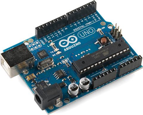 L'Arduino R3