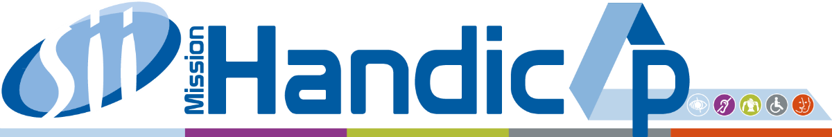 logo groupe SII et mission handicap