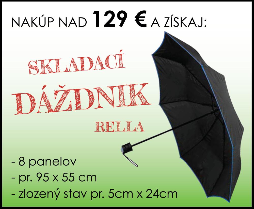 32a4dcf7f1 Darček ku každej objednávke Už od 15 € bez DPH