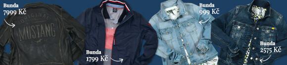 Jarní kolekce EXE Jeans