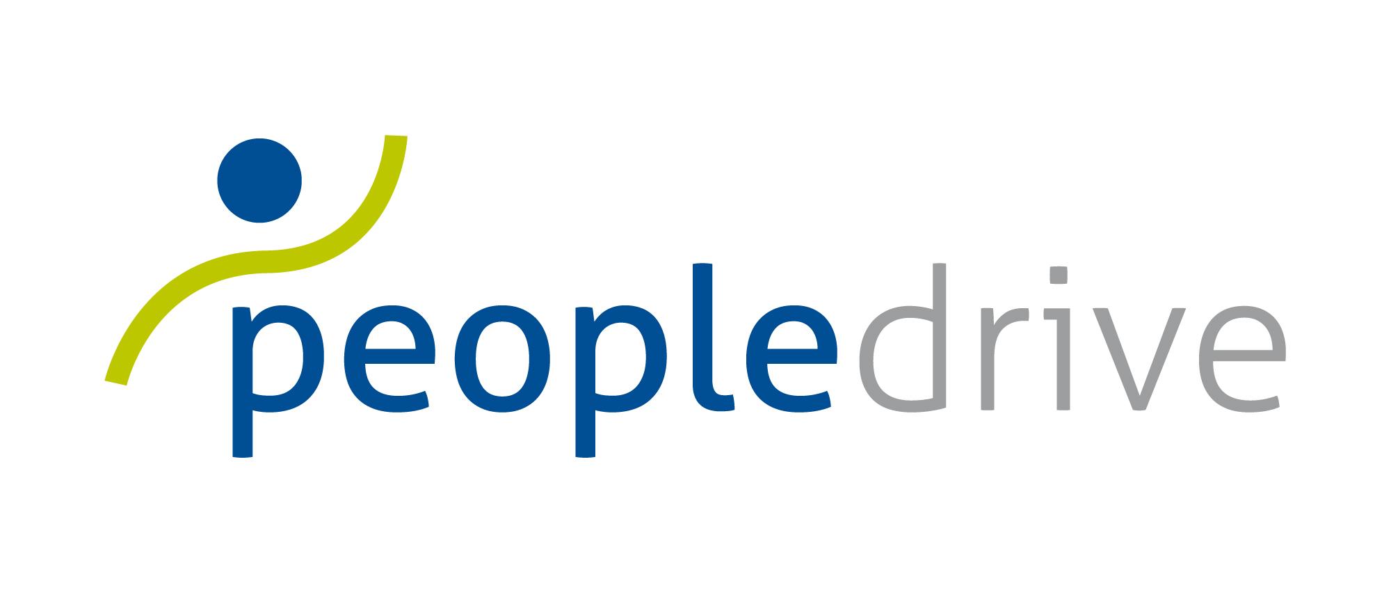 Logo Peopledrive