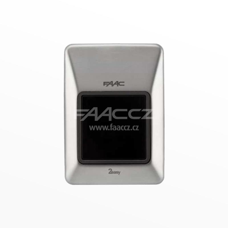 FAAC XP30 INOX