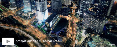 FAAC Safe&Green