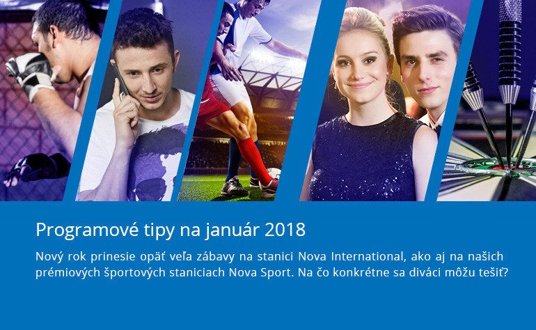 Distribuce TV NOVA