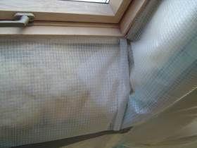 Izolační rám ke střešním oknům od společnosti PUREN