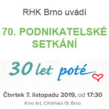 PODNIKATELSKÉ SETKÁNÍ V REDUTĚ, 23. 11. 2017. REGISTRUJTE SE ZDE.