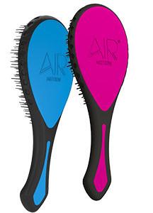 Air Motion kartáče pro příjemné česání vlasů >