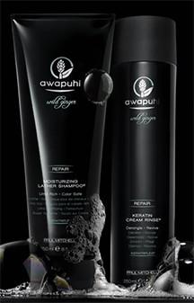 Must-have pro hydrataci vlasů - Awapuhi Wild Ginger