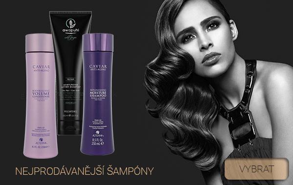 Inspirace: nejprodávanější šampóny >