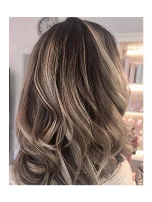 I vy dosáhnete krásných vlasů.
