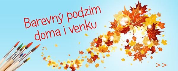 Kreativní podzim