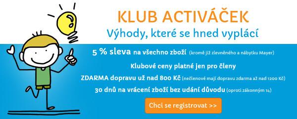 Klub Activáček