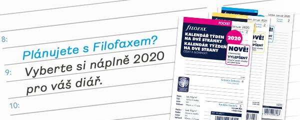 Diáře Filofax