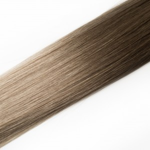 Cappuccino Balayage Tape Virgin Remy 55cm