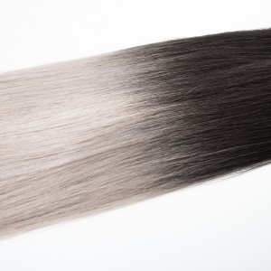 Hot Chocolate Balayage Tape Virgin Remy 43cm