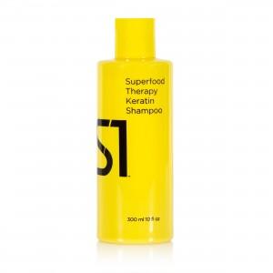 Keratin Shampoo 300ml