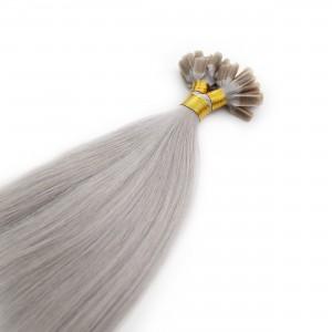 Mist Nail Tip Virgin Remy 55cm