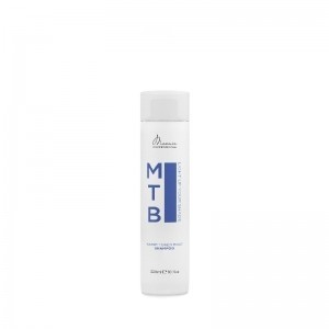 Mounir Toner Boost - Light Up Your Shade Shampoo 300 ml