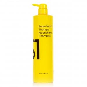 Professional Nourishing Shampoo 1L