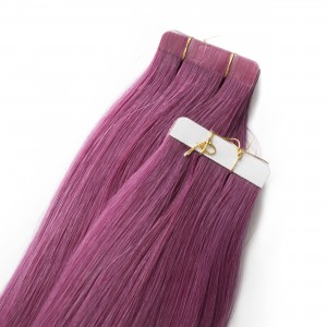 Purple Rain Ultimate Virgin Tape 55cm