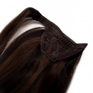 Ritzy Blend Ponytail Remy Hair 55cm