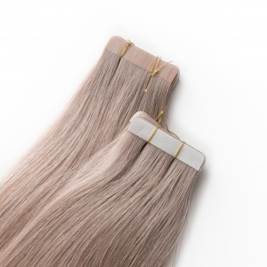 Velvet Tape Virgin Remy 55cm