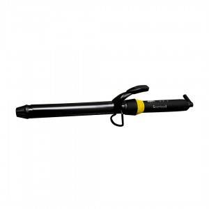 Curling Iron with Thumb Handle Small